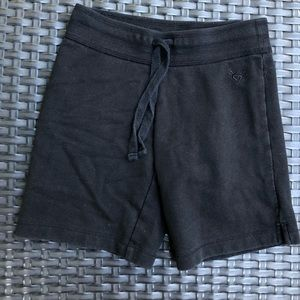 Justice cotton lounge shorts